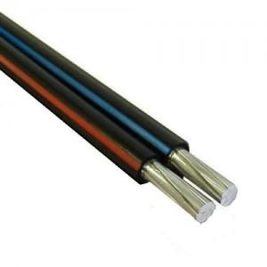 Провод СИП-4 2х16 (м) СКТ Сосновый Бор 00-00052327