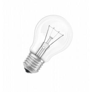 Лампа накаливания CLASSIC A CL 60Вт E27 220-240В OSRAM 4008321665850