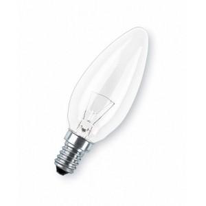 Лампа накаливания CLASSIC B CL 40W E14 OSRAM 4008321788641
