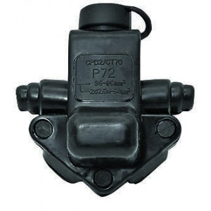 Зажим ответвительный P 72 (35-95/2х4-54) НИЛЕД 11000461